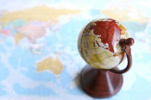 グラフィックデザインで海外留学