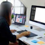 グラフィックデザイン学校の機材はどういうものが揃っている?