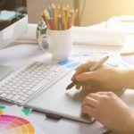 グラフィックデザイン学校にはどんな仕事で役立つ知識が学べる?
